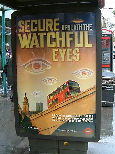 watchfuleyes