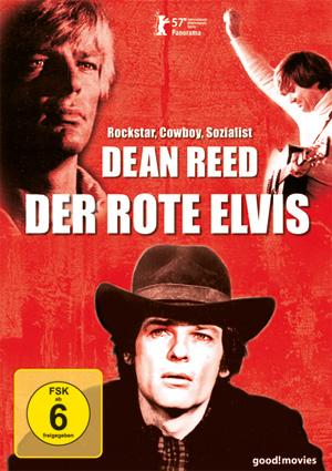 Der rote Elvis - Dean Reed - DVD