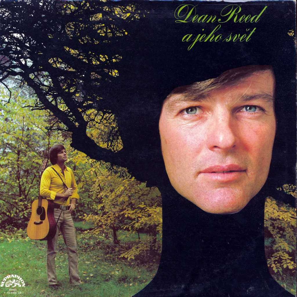Playlist Dean Reed - Der rote Elvis