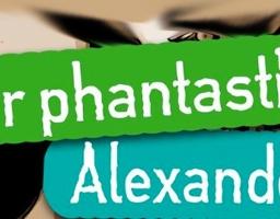 eBook: DER PHANTASTISCHE REBELL – ALEXANDER MORITZ FREY …oder: Mit Hitler an der Front