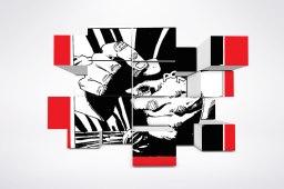 Frank Miller – Der tiefe Fall eines Superhelden