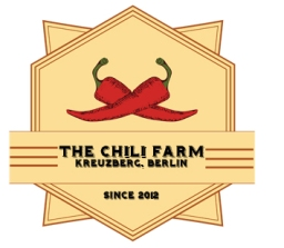 The Chili Farm – Saisonstart 2015
